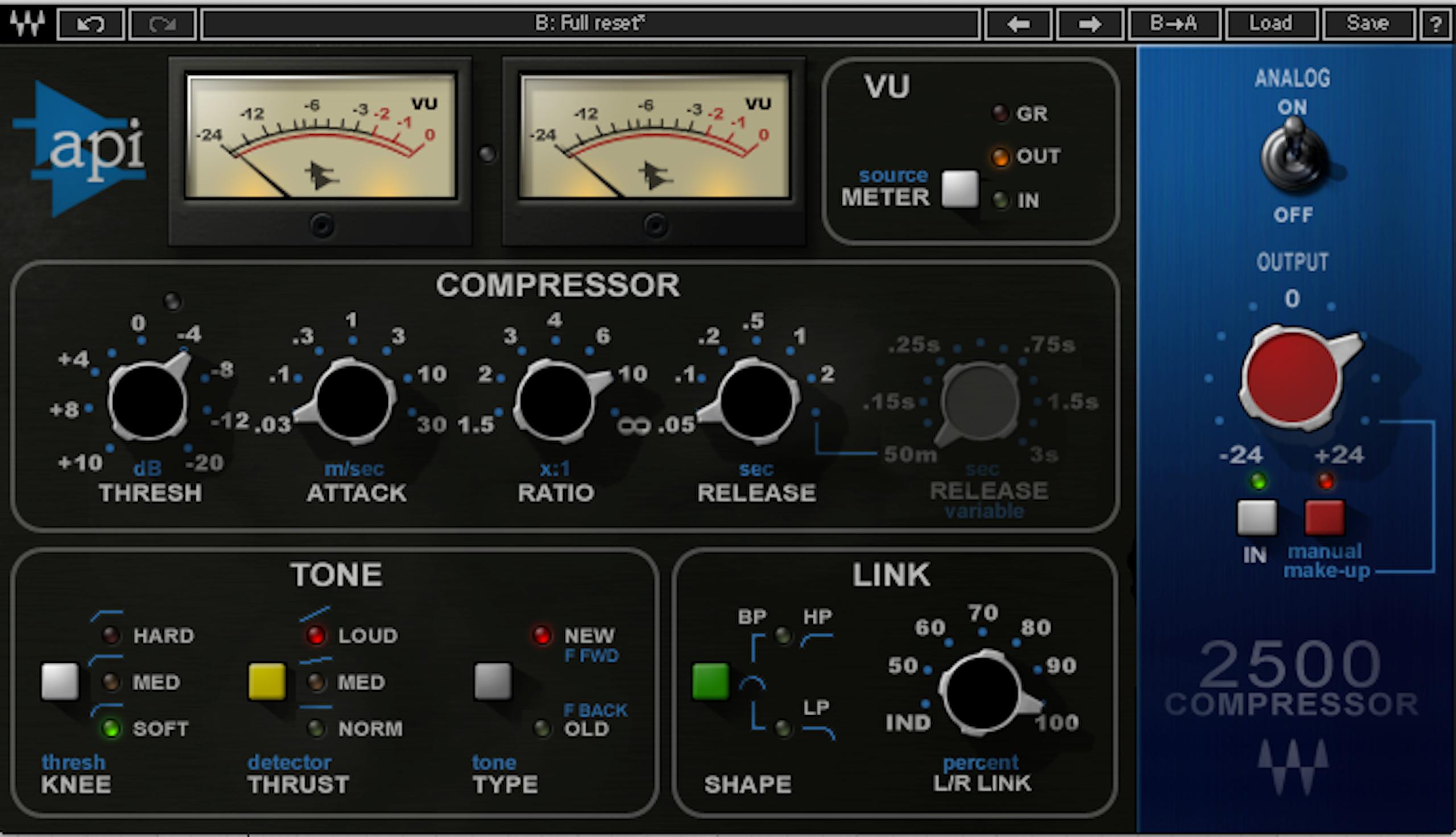 Compressors Part 3: VCA