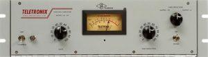 Universal Audio's Teletronix LA-2A Electro-Optical Compressor