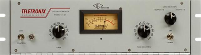 Compressors Part 1 : Optical