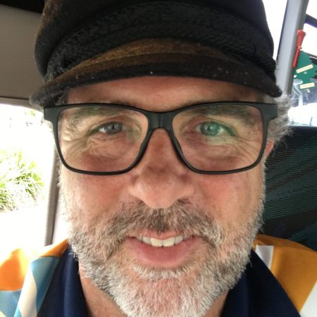 Andrew Ironside_Owner of Arrowhead