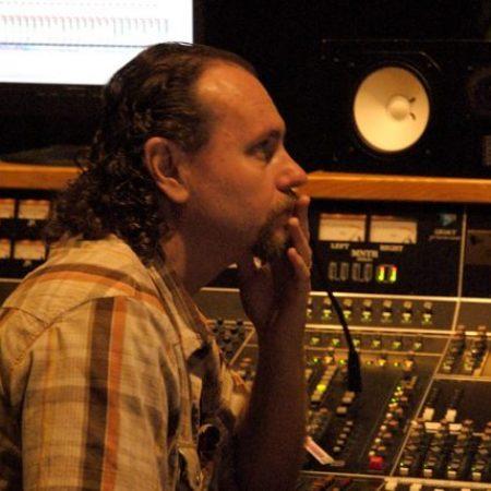 Michael Flanders Profile Pic